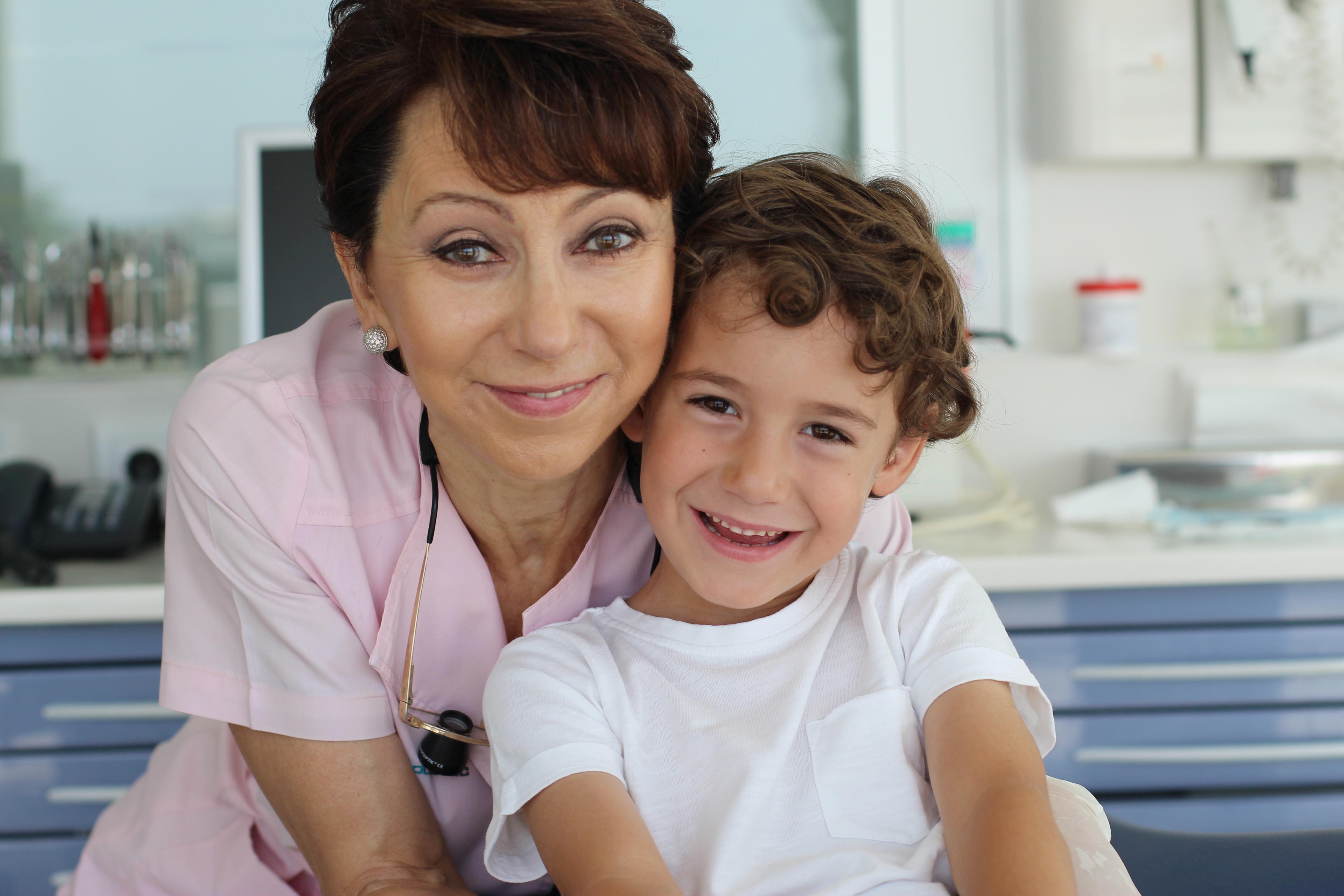 Course Image Curso de especialización en Odontopediatría Clínica